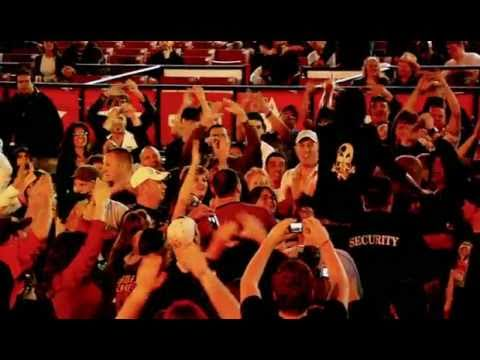 Papa Roach - Live At Crue Fest (2009) (Good sound\video quality)