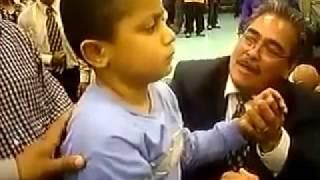 getlinkyoutube.com-¿No crees en los milagros? mira esto !! // Que este video recorra el mundo !!