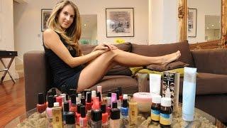 getlinkyoutube.com-Gemma Howorth - The Multi-Million Pound Body