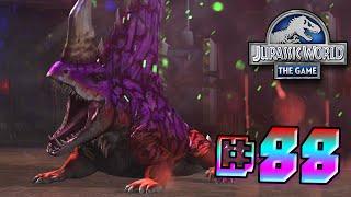 getlinkyoutube.com-Unicorn Wizard!    Jurassic World - The Game - Ep 88 HD