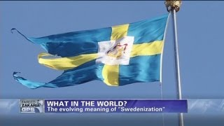 What in the World? Lessons from Sweden on smaller gov't