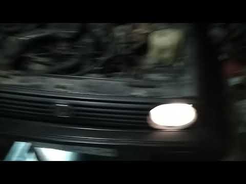 Стучат гидрокомпенсаторы на VW Golf 2