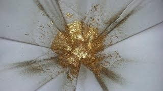 getlinkyoutube.com-Gold Fingers - How to Recover Gold from Electronic Scrap