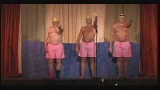 getlinkyoutube.com-Synchronised Swimming