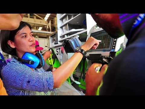 Technology, Innovation, and Information toward#ZeroHungerby Kundhavi Kadiresan