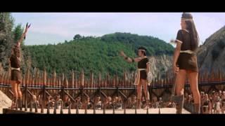 getlinkyoutube.com-gladiatrici (women gladiators) all fights, HD