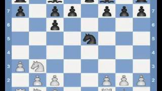 CHESS TACTICS - A detailed study on Pins