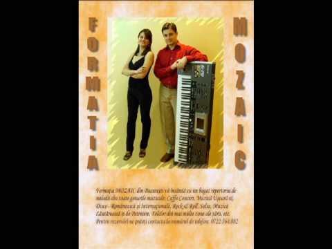 Formatia Mozaic - Sarbe (instrumental)
