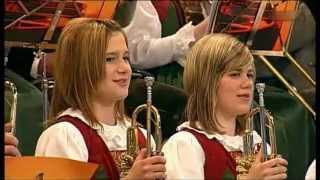 getlinkyoutube.com-Trachtenmusikkapelle Kals am Großglockner - Meine Heimat ist Tirol