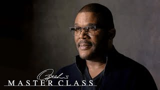 Tyler Perry Opens Up About the Father Who
