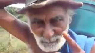 getlinkyoutube.com-Vídeos engraçados para Whatsapp e Facebook - velho