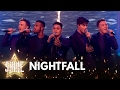 Nightfall perform The Scientist by Coldplay - Let It Shine - BBC One