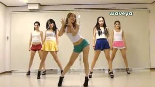 getlinkyoutube.com-Заразный корейский танец (Рsy - Gangnam Style)