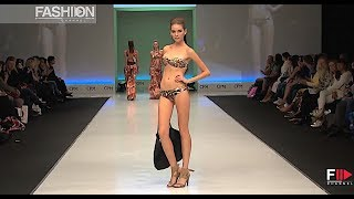 MISS BIKINI Full Show Spring Summer 2014 CP Moscow - Fashion Channel