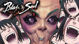 getlinkyoutube.com-WTF AM I?! (Blade and Soul Funny Moments)