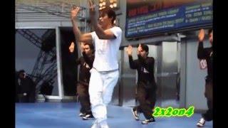 getlinkyoutube.com-Tony Jaa - Live in Korea