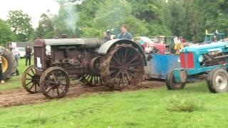 getlinkyoutube.com-Newby Hall Tractor Fest 2016