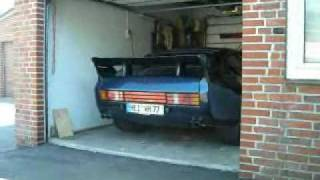 getlinkyoutube.com-Ford Capri sound