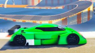 getlinkyoutube.com-NEW $2,500,000 FASTEST CAR! (GTA 5 DLC)
