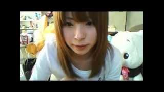 getlinkyoutube.com-[ニコ生] JK おっぱい 胸チラ [放送事故]