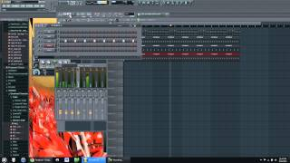 getlinkyoutube.com-HOW TO - Deadmau5 - Move for Me FL Studio 10 - Tutorial