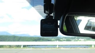 getlinkyoutube.com-50系プリウスにドライブレコーダーを取り付けました