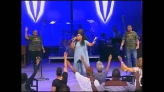 getlinkyoutube.com-Benita Washington @ NewBirth 1 Hour of Praise & Worship