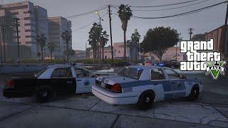 getlinkyoutube.com-شرح تركيب الشرطة السعودية الجديدة في لعبة GTA V
