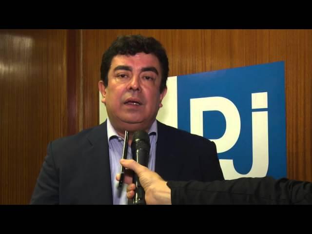 Reunión del Consejo del Partido Justicialista de Buenos Aires