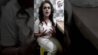 Stage Actress Sobia Khan praises PukaarMe