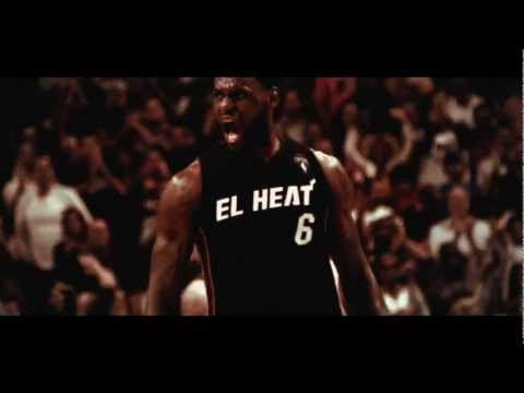 [U.P] LeBron James - Its My Time [V51]