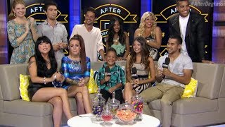 getlinkyoutube.com-After Degrassi: Summer Finale