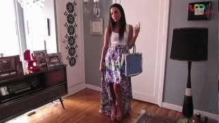 getlinkyoutube.com-Una falda para cada tipo de cuerpo