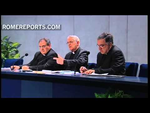 Day 4 of discussions  cardinals are in no rush to set a date for Conclave