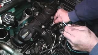 getlinkyoutube.com-Como revisar los calentadores diesel