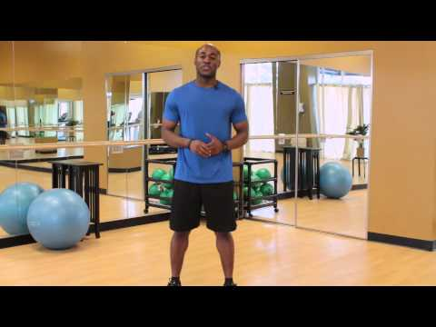 How to Get Back Into Shape After No Exercise for a Long Time : Full Fitness Training