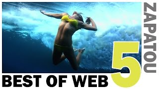 getlinkyoutube.com-Best of Web 5 - HD - Zapatou