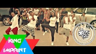getlinkyoutube.com-Fly Tye - Watch Me Hit Em (Music Video) #HitDemFolks whip/nae nae King Imprint
