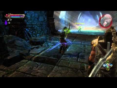 Videoanálise - Kingdoms of Amalur: Reckoning (PC, Xbox 360, PS3) - Baixaki Jogos