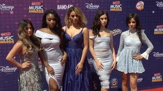 getlinkyoutube.com-Fifth Harmony 2016 Radio Disney Music Awards Red Carpet