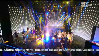 getlinkyoutube.com-Sud 58 con Gigi D'Alessio e Enzo Avitabile - Made in Sud 17/03/2015