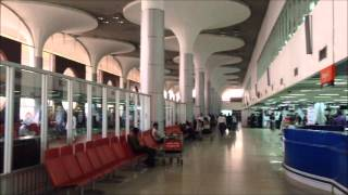 getlinkyoutube.com-Shahjalal International Airport in Bangladesh