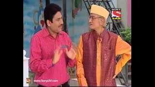 Taarak Mehta Ka Ooltah Chashmah - तारक मेहता - Episode 1549 - 25th November 2014