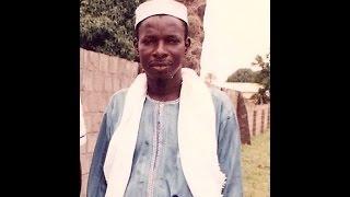 getlinkyoutube.com-Oustass Janneh Prophet Sulayman (SAW )