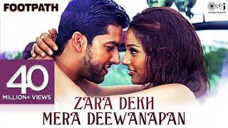 Zara Dekh Mera Deewanapan - Footpath   Bipasha Basu & Aftab Shivdasani   Udit Narayan & Alka Yagnik