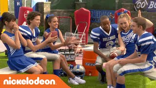 getlinkyoutube.com-Bella and the Bulldogs | Sideline Chatter | Nick