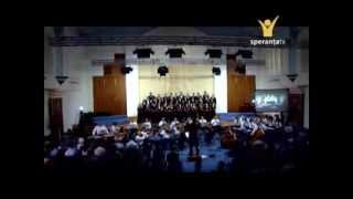 The Royal Singers & Orchestra Pro Nobile - Altar de dor