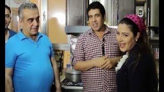 "getlinkyoutube.com-الطبخة والجيران - بغداد ساحة الفردوس ""الفنانة الاء x الفنانة سمر"" 2"