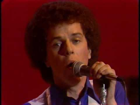 Leo Sayer - You Make Me Feel Like Dancing 1976