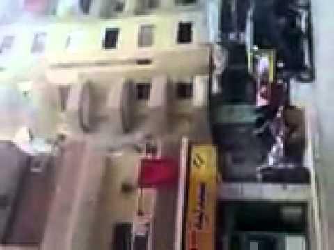 اول شارع ابو حمامة بالطالبية كابلات عريانة